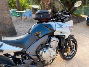 HONDA - CBF 600-SA