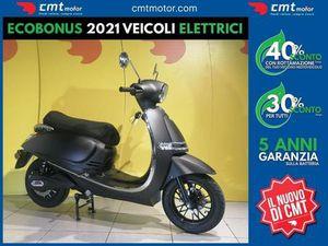 VENDO CJR MOTORECO TRINITY 3KW L (2021) NUOVA A MILANO (CODICE 8467774)