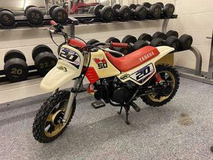 VERY CLEAN YAMAHA PW50 | IN HUNSLET, WEST YORKSHIRE | GUMTREE
