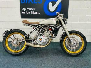 CCM SPITFIRE LOW MILES ! COLLECTOR ! STUNNING | IN YORK, NORTH YORKSHIRE | GUMTREE