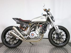 CCM SPITFIRE FLAT TRACKER LIMITED EDITION - FINANCE AVAILABLE 600CC