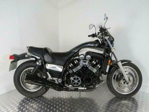 1998 YAMAHA V-MAX VMAX 1200 BLACK NATIONWIDE DELIVERY AVAILABLE | IN LOW MOOR, WEST YORKSH