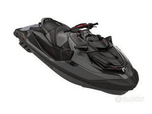 SEA DOO RXT-X 300 XRS AUDIO 2022