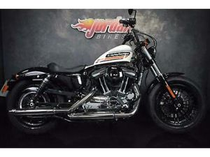 2020 HARLEY-DAVIDSON SPORTSTER 1200 XL XS SPORTSTER FORTY EIGHT SPECIAL