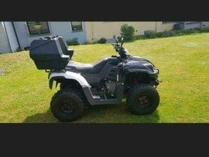 ATV AEON CROSSLAND 350CCM