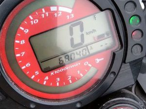 Z 750 DE 2006