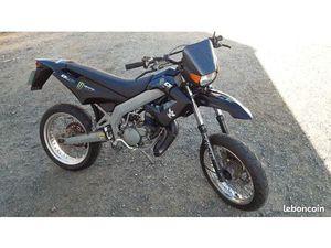GILERA SMT 50 DE 2009