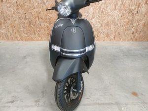 SCOOTER 50CC ÉLECTRIQUE HERITAGE YOUBEE MOTORS