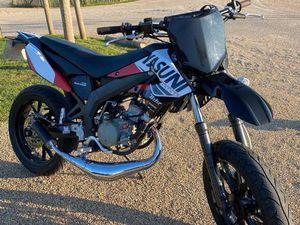 GILERA SMT 50 2013