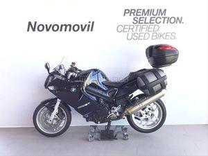 BMW - F 800 ST