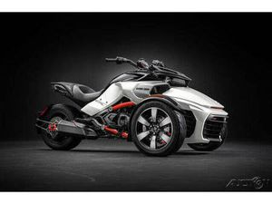 2015 CAN-AM F3-S SE6