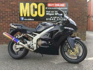 KAWASAKI ZX-6R G2 2000 REG AND ONLY 7200 MILES | IN ORRELL, MANCHESTER | GUMTREE