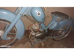 MONET GOYON CASTOR Y2 125 CM3 1956