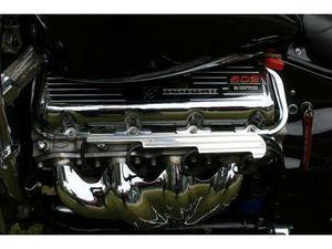 AUTRES BOSS HOSS V8 502 BIG BLOCK