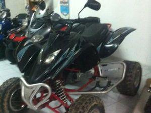 QUAD WT MOTORS KAOS 150