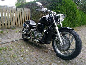 HONDA VTX 1300 SC55