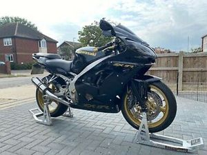ZX9R - ££££S SPENT HAVE A READ