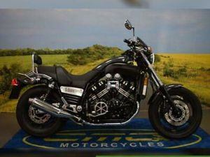 1999 YAMAHA V MAX, ALL BOOKS & KEYS, SERVICE HISTORY, EXCELLENT CONDITION
