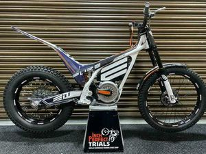 USED 2020 ELECTRIC MOTION EPURE RACE ** EXCELLENT CONDITION ** STK3907 | IN CLITHEROE, LAN