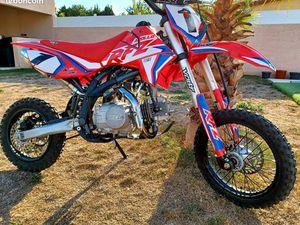 MOTO APOLLO RFZ 125 CM 2020