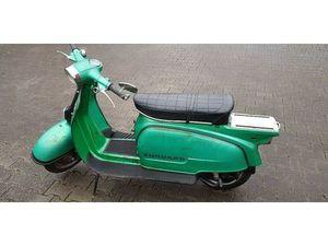 ZÜNDAPP ROLLER R 50 VON 1965