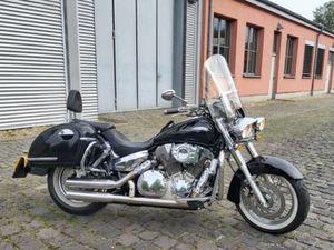 HONDA VTX1300 SC52