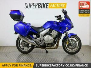 2007 07 HONDA CBF1000 A-7 - BUY ONLINE 24 HOURS A DAY | IN MACCLESFIELD, CHESHIRE | GUMTRE