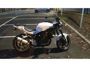 HYOSUNG, GT, 2015, 124 (CC) | IN ARNOLD, NOTTINGHAMSHIRE | GUMTREE