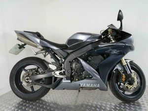 2005 YAMAHA YZF-R1 YZF R1 SILVER NATIONWIDE DELIVERY AVAILABLE | IN LOW MOOR, WEST YORKSHI