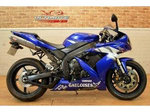 2004 04 YAMAHA YZF R1 - FREE DELIVERY AVAILABLE | IN BRISTOL | GUMTREE