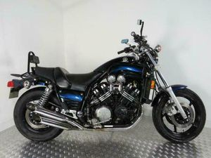 1985 YAMAHA V-MAX VMX 1200 BLACK NATIONWIDE DELIVERY AVAILABLE | IN LOW MOOR, WEST YORKSHI