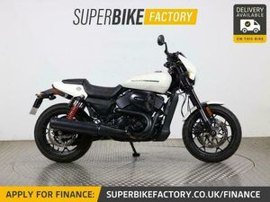 2019 19 HARLEY-DAVIDSON STREET ROD - BUY ONLINE 24 HOURS A DAY   IN MACCLESFIELD, CHESHIRE