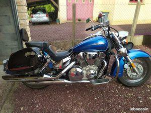 HONDA 1300 VTX