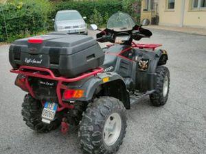 WT MOTORS 500 RAM