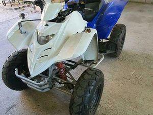 ADLY ATV 50CCN