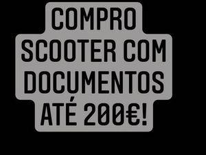 PROCURA: ALGUMA SCOOTER/MOTO 50CC ATÉ 200? MANDEM FOTO!
