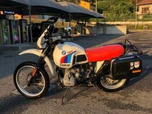 BMW R 80 GS1