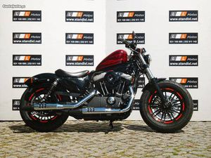 LXL MOTOS, 1200XL COM 12 MESES DE GARANTIA.