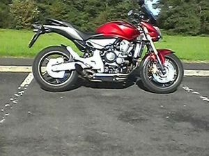 HONDA HORNET CB600 F/A ABS | IN COLERAINE, COUNTY LONDONDERRY | GUMTREE