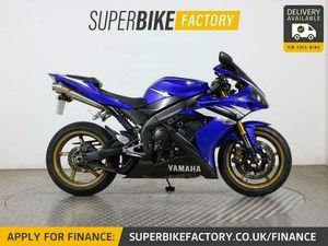 2007 07 YAMAHA R1 BUY ONLINE 24 HOURS A DAY | IN MACCLESFIELD, CHESHIRE | GUMTREE