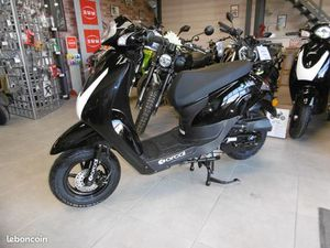 SCOOTER ORCAL NEUF 50CC