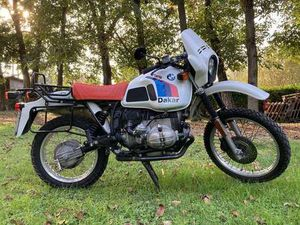 R 80 G/S KIT PARIGI DAKAR