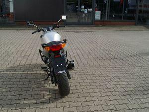 HONDA CBF600 ABS PC38
