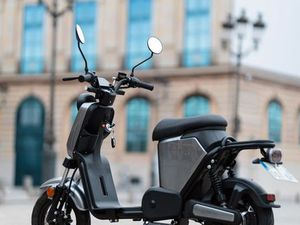 SCOOTER NEUF ELECTRIQUE 50CC