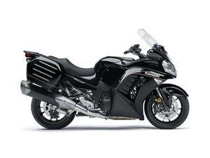 KAWASAKI CONCOURS 14 2022 NEW MOTORCYCLE FOR SALE IN SAINT-MATHIAS-SUR-RICHELIEU