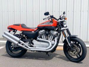 2009 HARLEY-DAVIDSON® SPORTSTER XR1200™ 100% ORIGINAL W/ 16,199 MILES! 1 OWNER