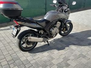 SPRZEDAM HONDA CBF 600