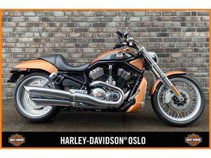 HARLEY-DAVIDSON VRSCAW V-ROD ANNIVERSARY