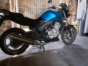 HONDA 600 CBF