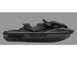 SEA-DOO JET SKI, RXP-X, 2022 MODEL | *PWC 5 YEAR WARRANTY